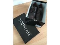 Topman Man Shoe