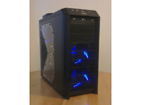 Windows 10 Gaming PC Computer Tower