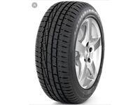 "4 x Goodyear Ultragrip Performance tyres (Brand New) 225/45/17 17"""