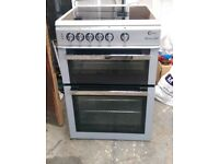 6 MONTHS WARRANTY AA ENERGY RATED Flavel 60cm, fan assisted electric cooker FREE DELIVERY
