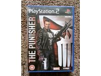 PS2 punisher