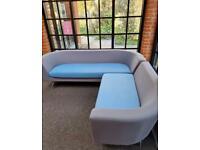 Orangebox corner sofa with FREE DELIVERY