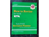 CGP How To Revise Book.