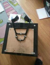 Cbf top box rack
