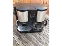 Krups F874 Coffee Machine