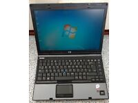 HP Windows 7 Pro Laptop - DVD - Office 2016 ++FREE DELIVERY++