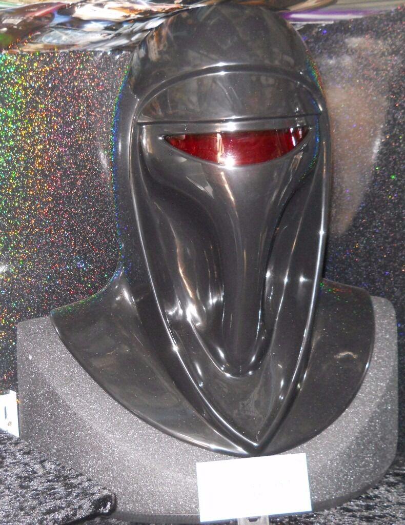 Star Wars Full Size Shadow Guard Helmet
