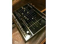 Electro Harmonix Micro Synth pedal *octave/fuzz*