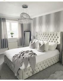Luxury Hungarian Style Ottoman Beds 🛌 🔥