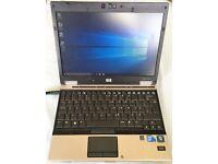Excellent laptop for general use: HP EliteBook 2530p