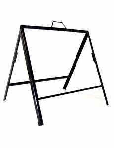 A Frames, Snap Frames, Lawn Sign Holders, Real Estate Sign Holder, Roll-up Banner Stands, Menu Stands,