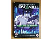 Ghost in the Shell colletion