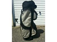 Dunlop golf trolley bag