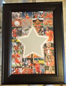 Liverpool FC Framed Picture/Mirror