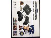 Sega mega drive Game Console - Not nintendo Sony xbox playstation ps4