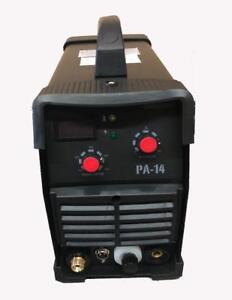 Equipment Innovations New PILOT ARC PLASMA CUTTER  Severs 3/4 inch mild steel  2 year replacement warranty