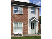 177 Bush Manor, Antrim. Neat, well cared for 3 bedroom SD house for sale