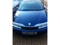 Renault Laguna extreme 16v