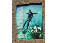 As New The BSAC Diving Manual