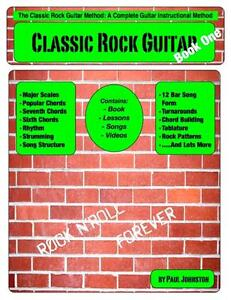 24/7 Online Guitar Lessons  http://classicrockguitarmethod.com