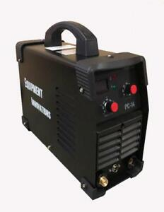Equipment Innovations PC-14 PLASMA CUTTER SERVERS 3/4inch mild steel 2 year replacement warranty