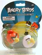 Angry Birds Collectible Figures