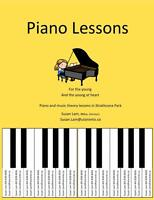 Piano and Music Theory lessons near Coach Hill