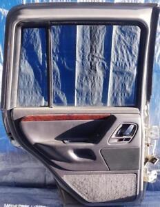 DOOR rear left / driver - complete for 1999-2004 JEEP GRAND CHEROKEE $250