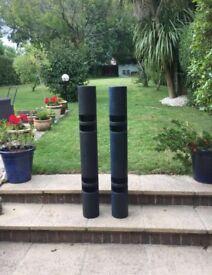 2 x Vipr Fitness tubes. 8kg & 10kg.
