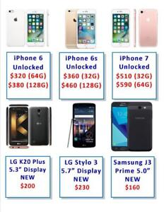 Don't get Scammed buying on Kijiji for iPhone Galaxy Buy with Confidence with Warranty from the smsrtphone specialtist