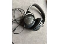 Bose QuietComfort 25 / QC25 Noise Cancelling Wired Headphones