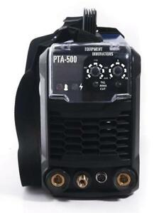 Equipment Innovations PTA-500 3 in1 PLASMA CUTTER, TIG & ARC  WELDER $1099  COD AVAILABLE
