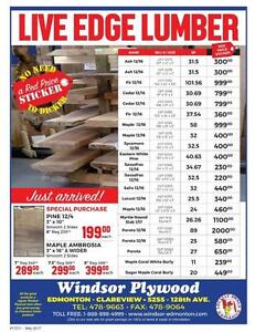 WE HAVE OVER 25 SLABS IN STOCK STARTING AT $199 EACH GREAT FOR THAT RUSTIC LOOK FOR YOUR MANTEL, TABLE TOP OR COUNTER