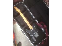 FENDER TELECASTER Mexican left handed