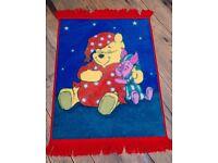 NEW Disney Rugs (inc Winnie the Pooh & Tarzan)