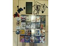 PS2 Mega Bundle for sale excellent condition