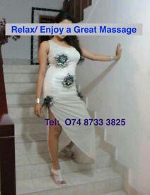 Amazing Massage in Leyton by very friendly Genuine Thai Massage Therapist-Free Parking