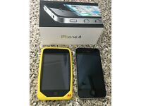 iPhone 4 & iPod touch Spares or repairs