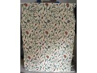 Decorative fabric blind (150x110 CM)