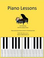 Piano and Music Theory lessons near Christie Estates