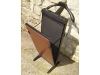 Corby Trouser Press - Wall mountable