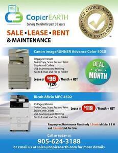 Copiers, Printers, Toners, Scanners, Fax & Repair Copiers