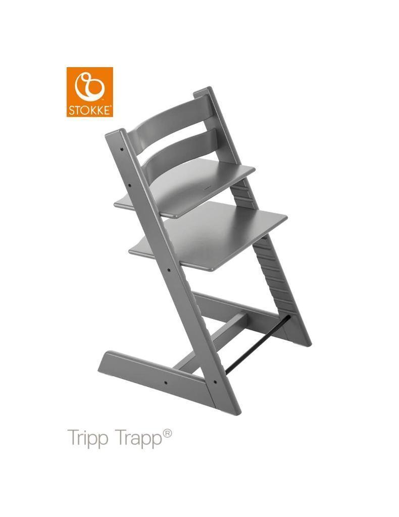 Attirant Brand New Stoke Tripp Trapp High Chair