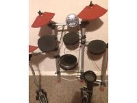 Mellenium electric drum kit