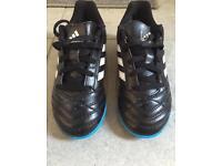 Adidas Goletto Astro Turf Trainers (Junior)