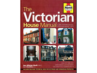 THE VICTORIAN HOUSE MANUAL by HAYNES