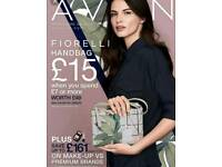 Avon beauty products