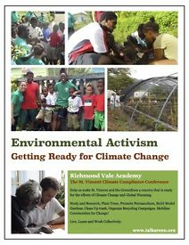 Implement Climate-Smart Agriculture in the Caribbean!