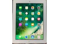 Apple iPad 4th Generation 16GB White Wi-Fi