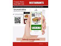Social Media Marketing & Digital Coupons Free Demo Available